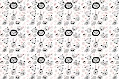 Kids Bundle Digital Animals Pattern and illustrations Product Image 3