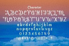 Web Font Flowtta Product Image 4