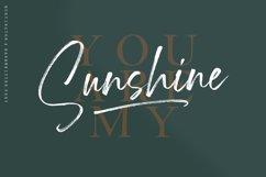 Huntington - Handwritten fonts Product Image 2