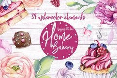 Home Bakery Product Image 1