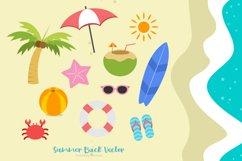 Summer Back Script Product Image 4
