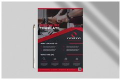 Business Flyer Template Product Image 4