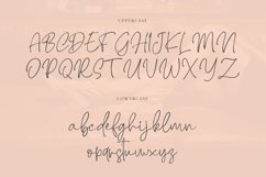 Brendria - Signature Font Product Image 5