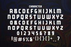 Atomos Display Typeface Product Image 4