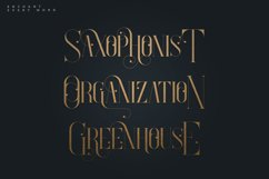 Enchants - Magical font - Extras Product Image 8