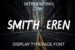 Smith Eren Product Image 1