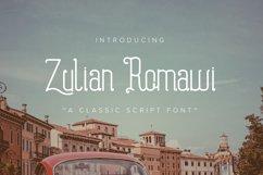 Zulyan Romawi Product Image 1