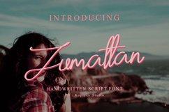 Zumattan Product Image 1
