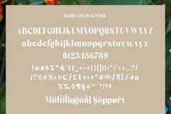 Boiling Variable Font Product Image 5