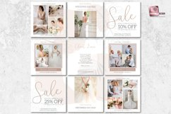 Instagram Post Templates for Photographers Product Image 2