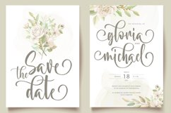Almeida Girly Script Font Product Image 4