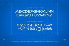 Arqui - Blueprint Product Image 2