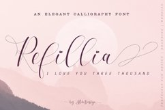 The 15 in 1 Wonderful Font Bundle Product Image 9