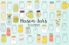 Mason Jars Product Image 1