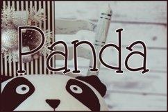 Panda Product Image 1