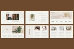 MARSIE Powerpoint Template Product Image 4