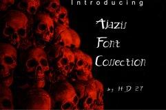 Ajazil Font Product Image 3
