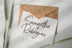Docherty - Casual Signature Font Product Image 3