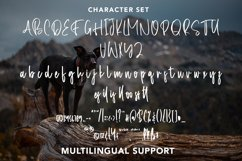 Dogwood - Cool Handwritten Font Product Image 5