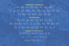 LENTY Font Product Image 4