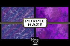 Purple Haze - 10 Digital Papers/Backgrounds Product Image 6