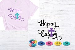 Easter Bundle - A bundle of Easter cut SVG files Product Image 7
