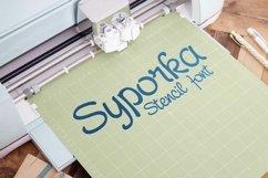 Syporka Stencil Product Image 4