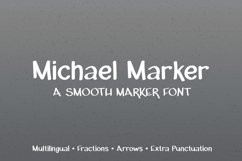 Michael Marker Product Image 1