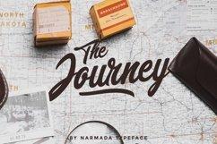 Narmada Typeface Product Image 6