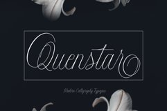 Intelligent   Duo Font Style Product Image 2