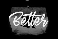 Brother - Handwritten Font Product Image 5