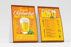 Oktoberfest Flyer Product Image 3