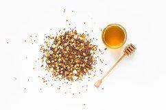 Granola multigrain and honey. Product Image 1