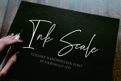 Ink Scale Product Image 1