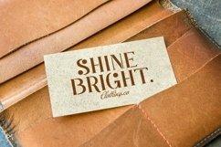 Web Font Stencio Product Image 6