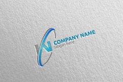 Letter W Logo Design 38 Product Image 1