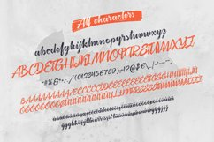 Hardwatt script Product Image 5