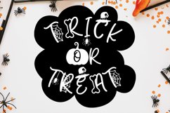 Halloween Time - 6 Different Designs Product Image 2