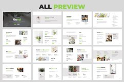 Florist Powerpoint Presentation Product Image 5