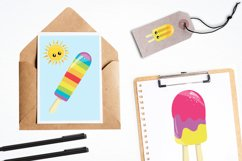 Popsicles  graphics and illustrations Product Image 4