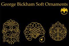 George Bickham Soft Ornaments Product Image 3