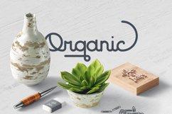 Godlike font + Logo Templates Product Image 5