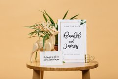 Butterfly - a lovely script font Product Image 3