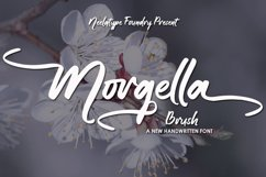 Morgella Brush Product Image 1