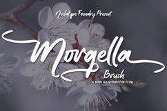 Morgella Brush Product Image 1
