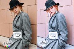 7 Vogue Mood Photoshop Actions, ACR, LUT Presets Product Image 4