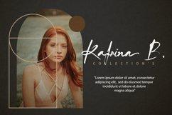 Arthur Keith - Signature Style Font Product Image 6