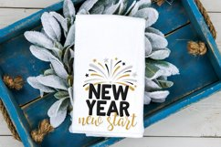 2019 New Year Bundle- 10 Unique New Year Designs Product Image 4
