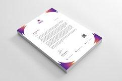 Letterhead Design Product Image 4