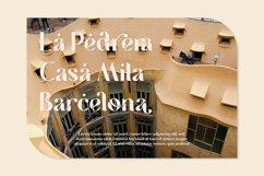 Marvella | Ligature Typeface Product Image 2